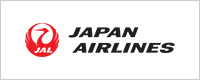 JAL - JAPAN AIRLINES -